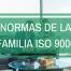 normas iso familia 9000 blog certificacion auditoria calidad