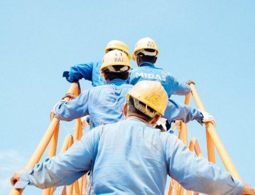 Cómo mejorar la seguridad laboral