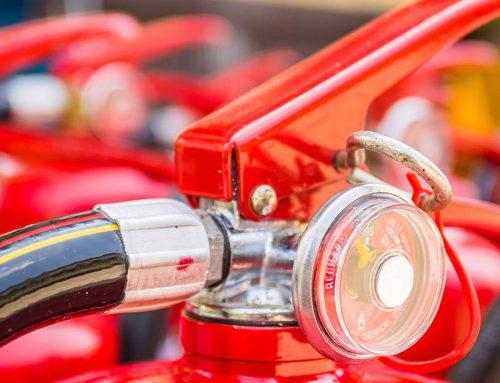 Nuevo Reglamento de instalaciones de protección contra incendios (RIPCI)