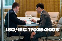 Auditorías internas según ISO/IEC 17025:2005