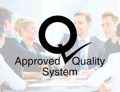Normas de la familia ISO 9000