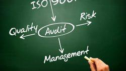 Requisitos de un sistema de gestión de calidad ISO9001