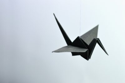 origami-pajaro-cisne-datos-proteccion-rgpd-lopd