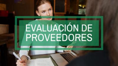 evaluación de proveedores, requisitos de la norma, iso 9001, spg certificación, auditoría