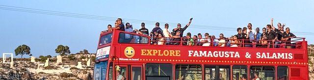 bus autobús excursión auditoria audita spg certificacion certificado iso 9001