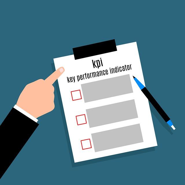 kpi, gestión indicador indicadores desempeño, empresa, spg, certificado iso 9001