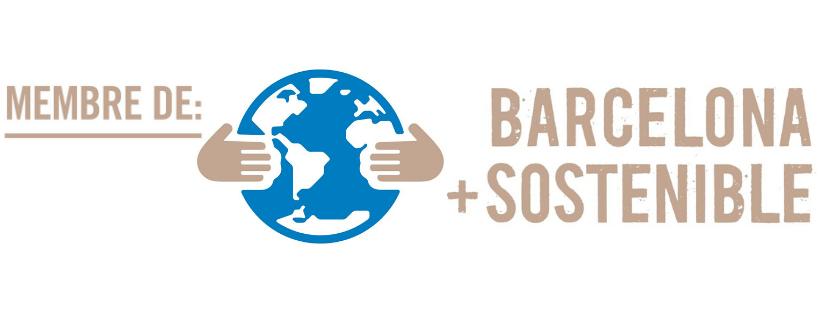 SPG Certificación es una empresa miembro de Barcelona Més Sostenible. Con ello, junto con la norma ISO 14001, mostramos nuestro compromiso con el medio ambiente.