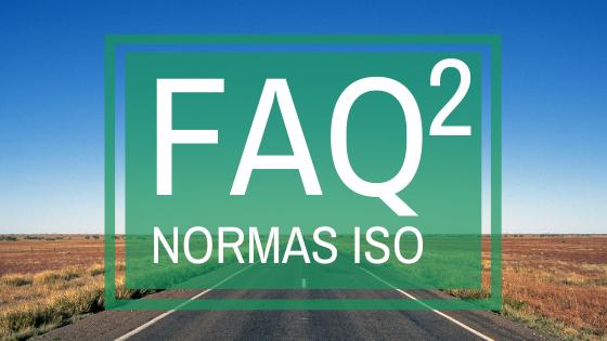 FAQ: Preguntas frecuentes sobre normas ISO e ISO 9001, en el blog de SPG Certificación