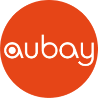 Logo Aubay