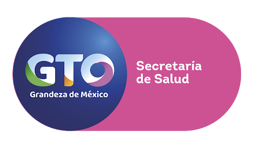 Logo GTO Salud