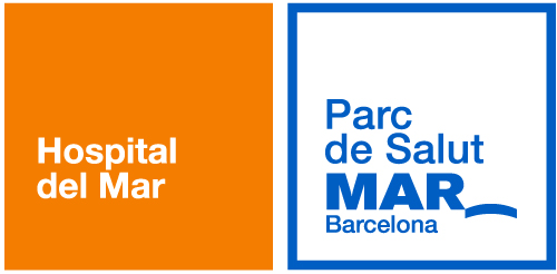 Logo Hospital del Mar Parc de Salut Mar de Barcelona